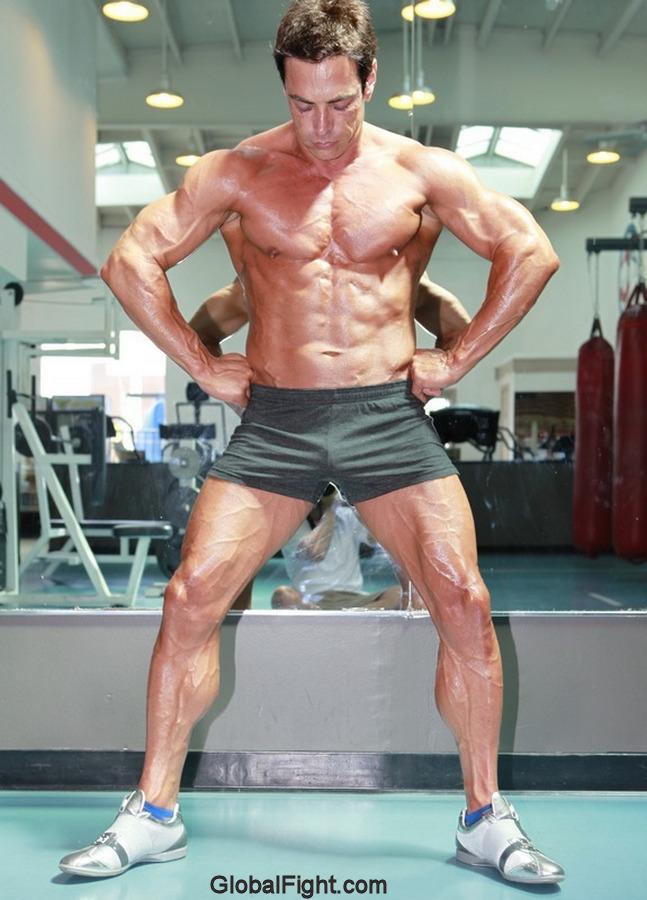 strength training routine benchpress
