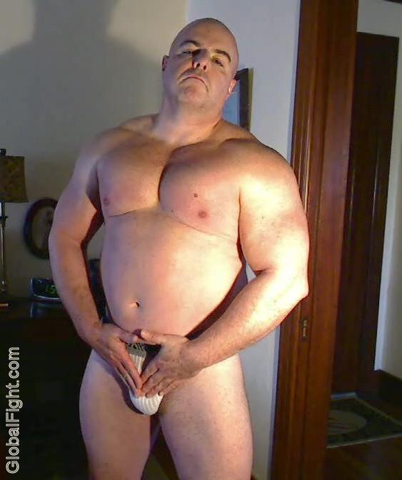 strength training routine gainweight