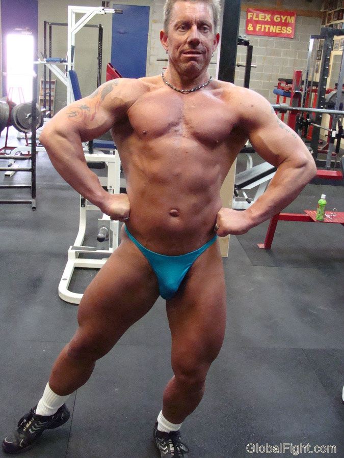 strength training routine legs